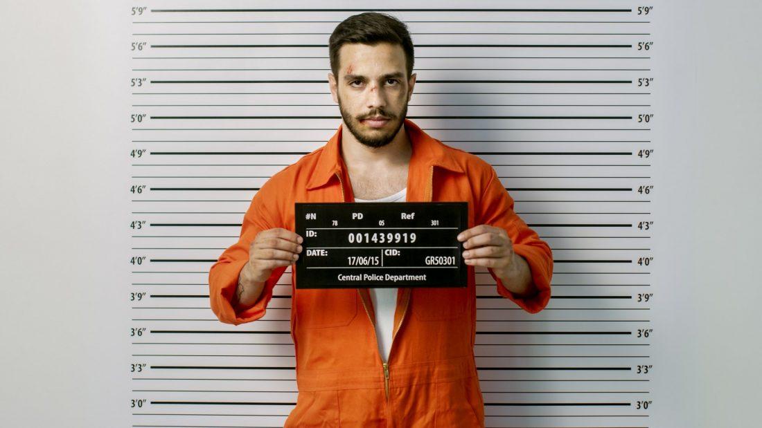 Cómo buscar un preso por nombre en Estados Unidos