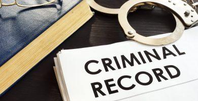 Cómo obtener tu record criminal gratis en Estados Unidos