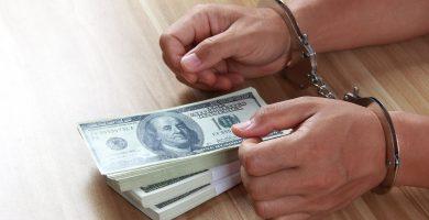 Cómo enviar dinero a un preso