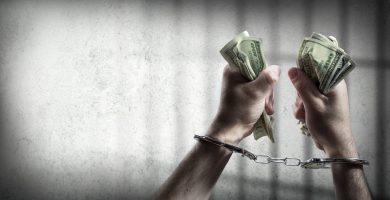 Cómo enviar dinero a un preso en California