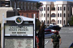 Prisión Estatal San Quentin en California