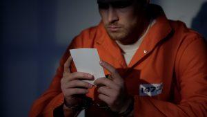 cartas de amor para un preso