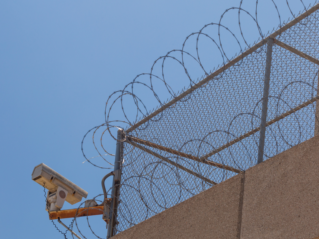 Cárceles y prisiones en Houston Texas